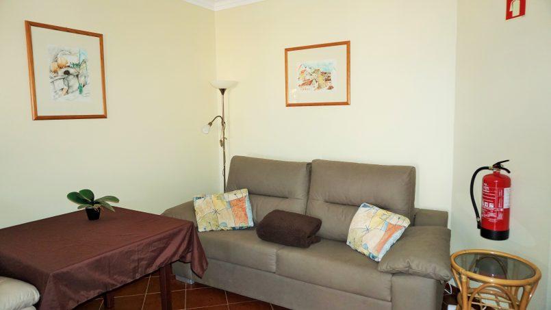 Apartamentos e moradias para alugar, Vau Seaview Apartment near beach and golf em Portimão, Portugal Algarve, REF_IMG_9241_12561