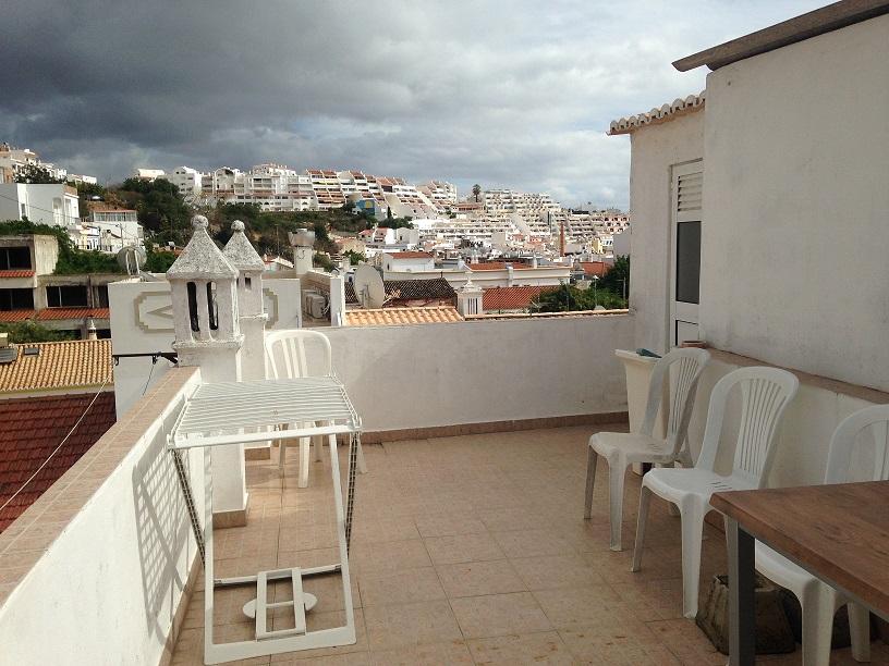 Location appartements et villas de vacance, T 2 Arcos à Albufeira, Portugal Algarve, REF_IMG_12509_12517