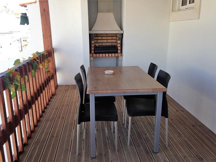 Location appartements et villas de vacance, T 2 Arcos à Albufeira, Portugal Algarve, REF_IMG_12509_12516