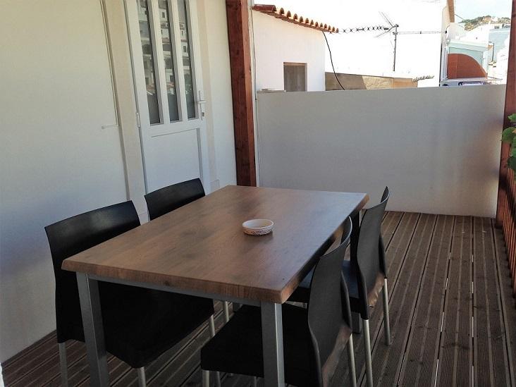 Location appartements et villas de vacance, T 2 Arcos à Albufeira, Portugal Algarve, REF_IMG_12509_12521