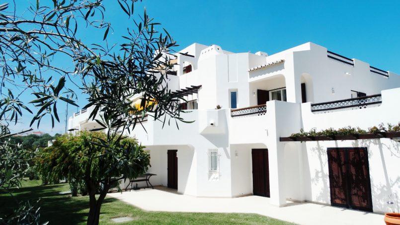 Location appartements et villas de vacance, Appartement Casa Luna Balaia Golf Village 4* à Albufeira, Portugal Algarve, REF_IMG_12753_12785