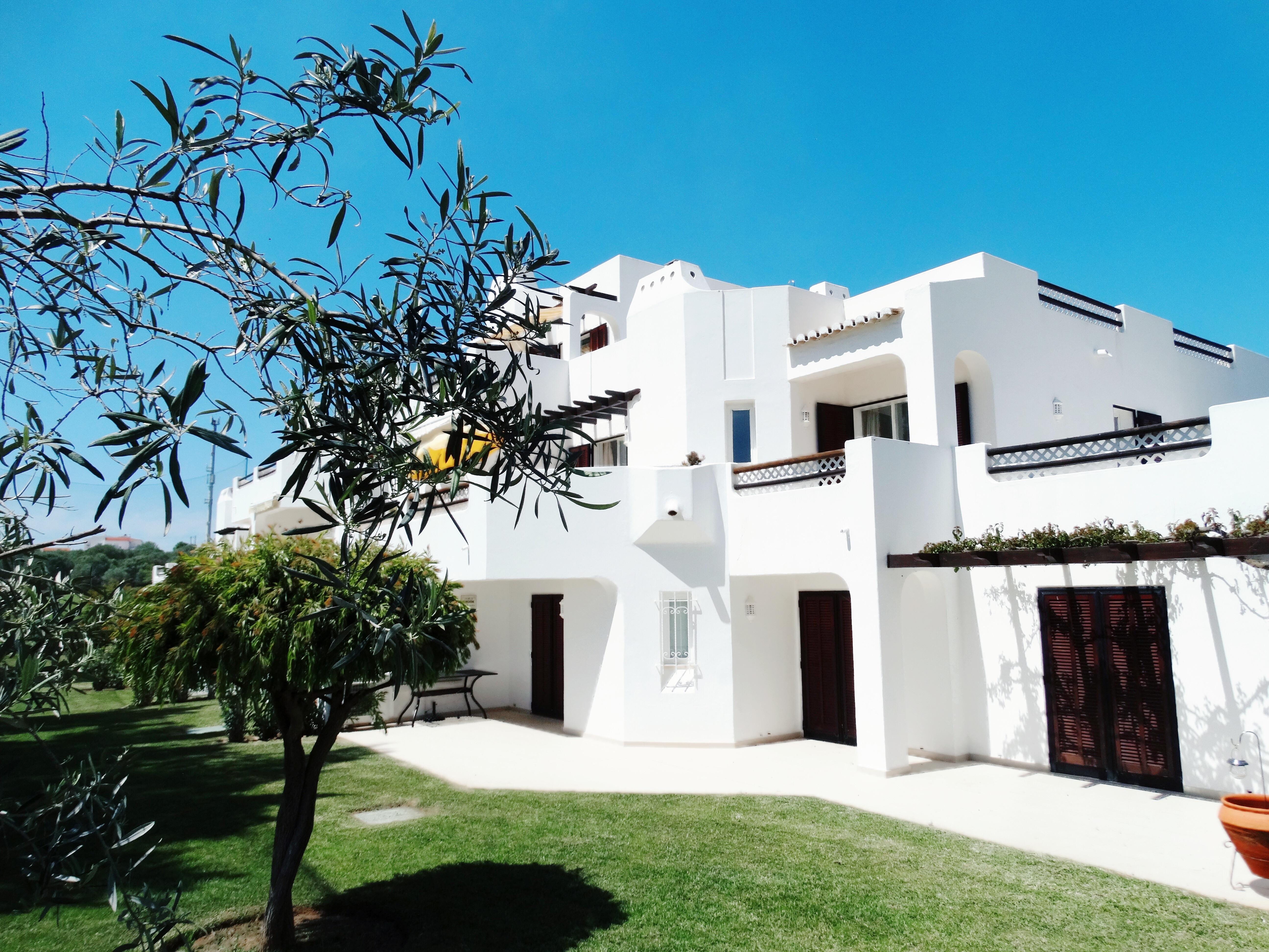 Apartamentos e moradias para alugar, Appartement Casa Luna Balaia Golf Village 4* em Albufeira, Portugal Algarve, REF_IMG_12753_12785