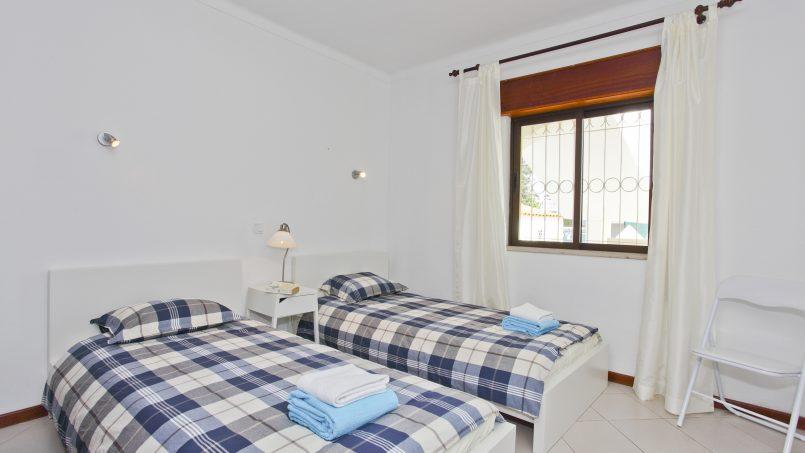 Location appartements et villas de vacance, 2 Algarve Carvoeiro Apartments, sleeps 5 à Carvoeiro, Portugal Algarve, REF_IMG_12687_12694