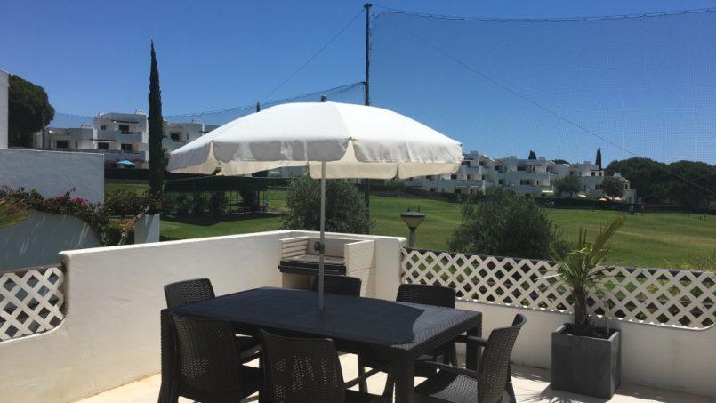 Location appartements et villas de vacance, Appartement Casa Luna Balaia Golf Village 4* à Albufeira, Portugal Algarve, REF_IMG_12753_12789