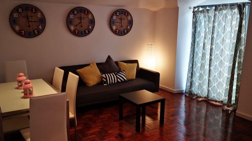 Apartamentos e moradias para alugar, Beach House Casa Baffos em Albufeira, Portugal Algarve, REF_IMG_12712_12720