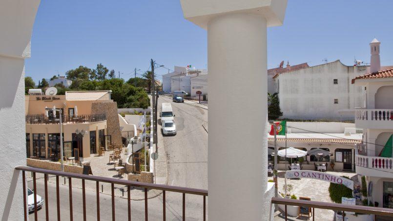Location appartements et villas de vacance, 2 Algarve Carvoeiro Apartments, sleeps 5 à Carvoeiro, Portugal Algarve, REF_IMG_12687_12690