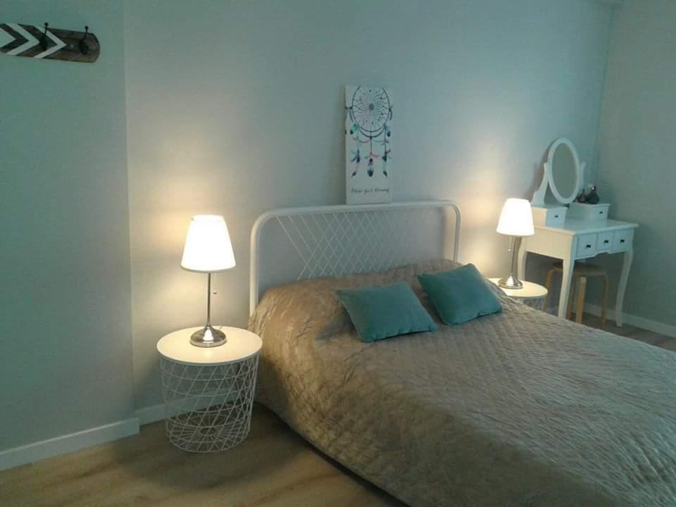 Location appartements et villas de vacance, Appartement 1 ch à Tavira, Portugal Algarve, REF_IMG_12663_12667