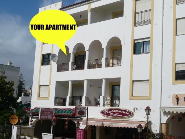 Holiday apartments and villas for rent, 2 Algarve Carvoeiro Apartments, sleeps 5 in Carvoeiro, Portugal Algarve, REF_IMG_12687_12693