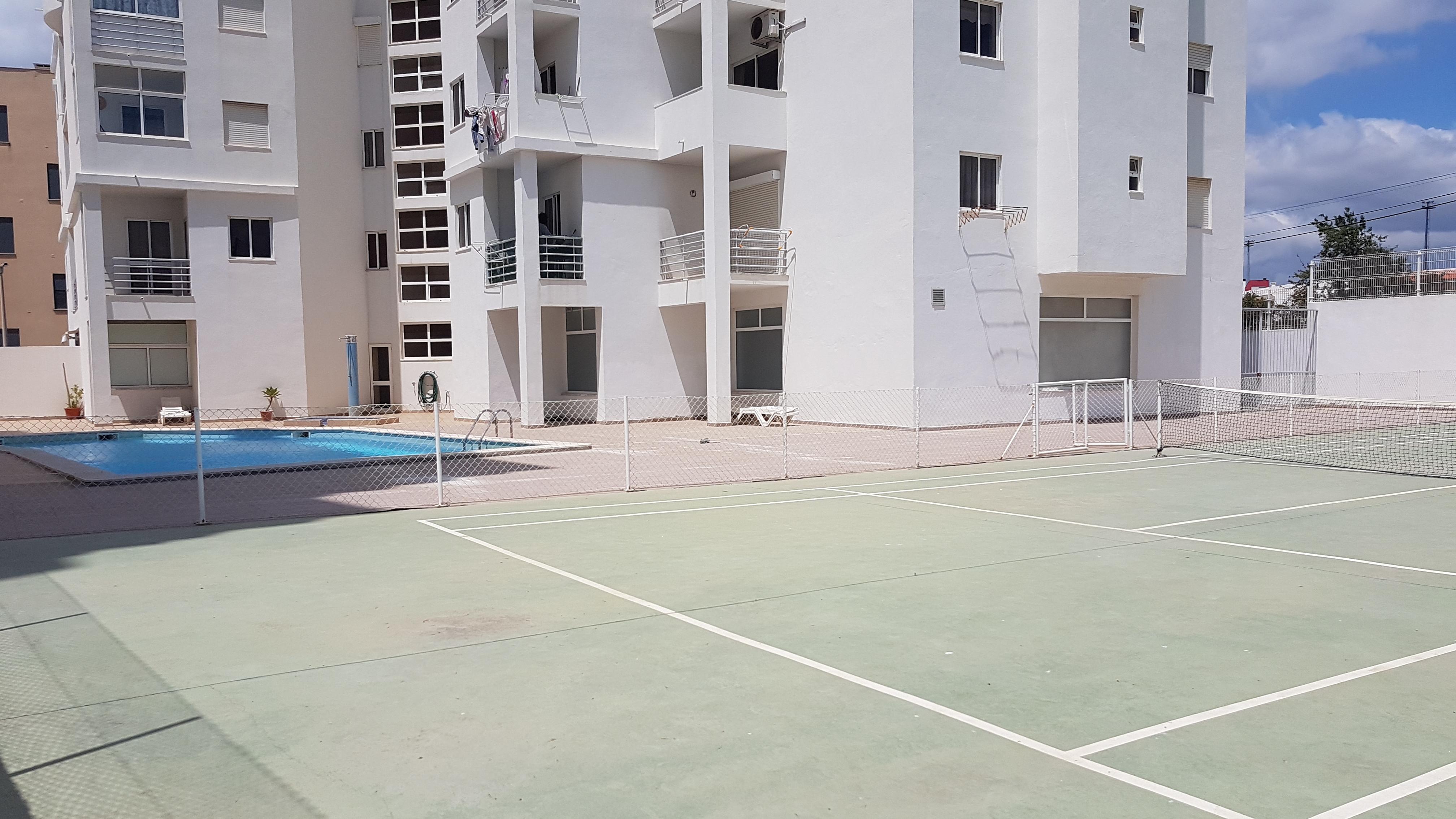 Apartamentos e moradias para alugar, T1 em Armação de Pera com Piscina em Armação de Pêra, Portugal Algarve, REF_IMG_6757_13010
