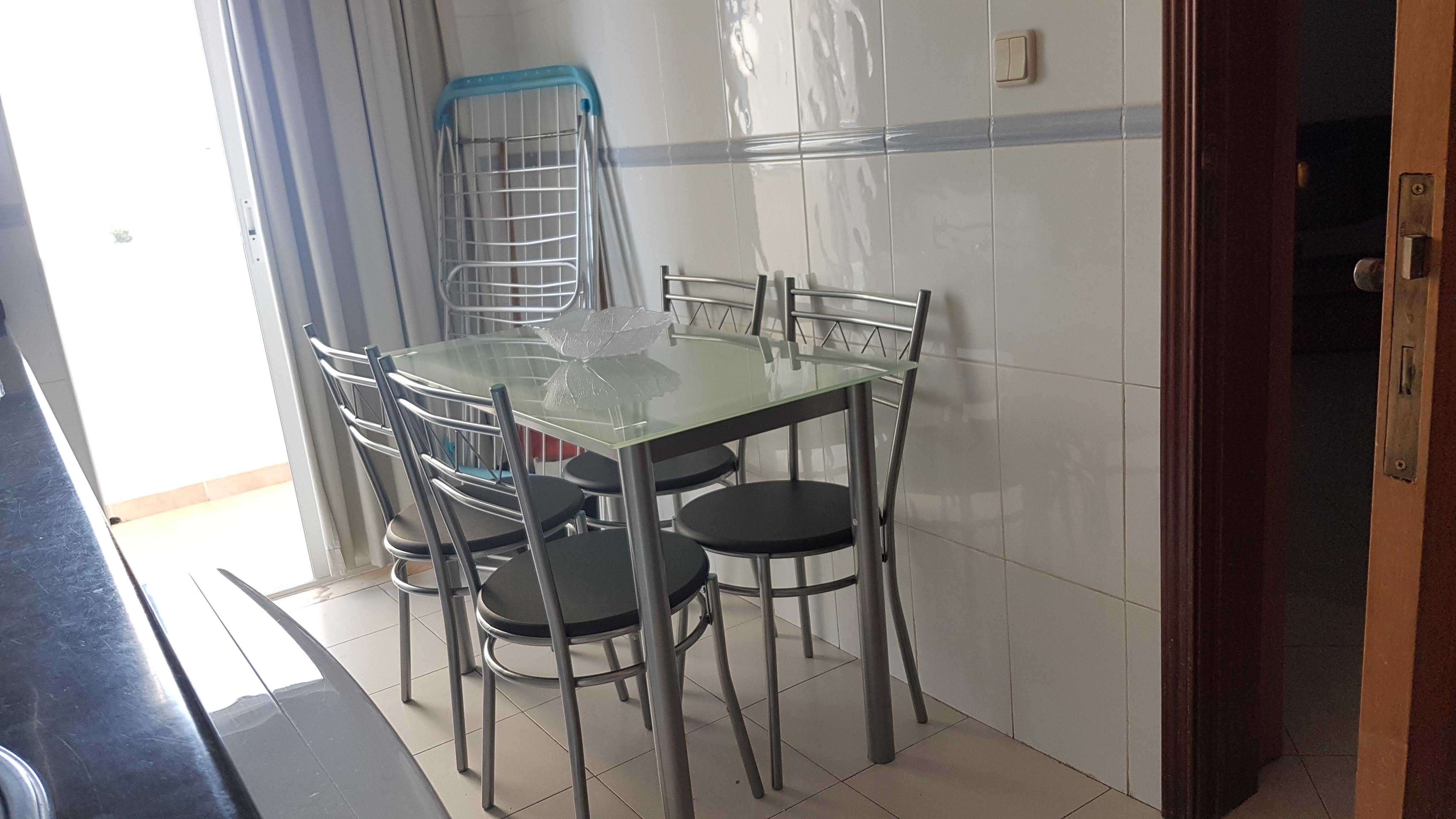Apartamentos e moradias para alugar, T1 em Armação de Pera com Piscina em Armação de Pêra, Portugal Algarve, REF_IMG_6757_13013
