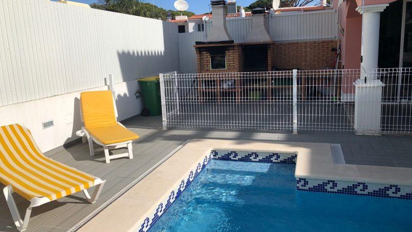 Apartamentos e moradias para alugar, VILLA RÉCENTE CONTEMPORAINE 6-8 PERSONNES em Albufeira, Portugal Algarve, REF_IMG_13088_13089