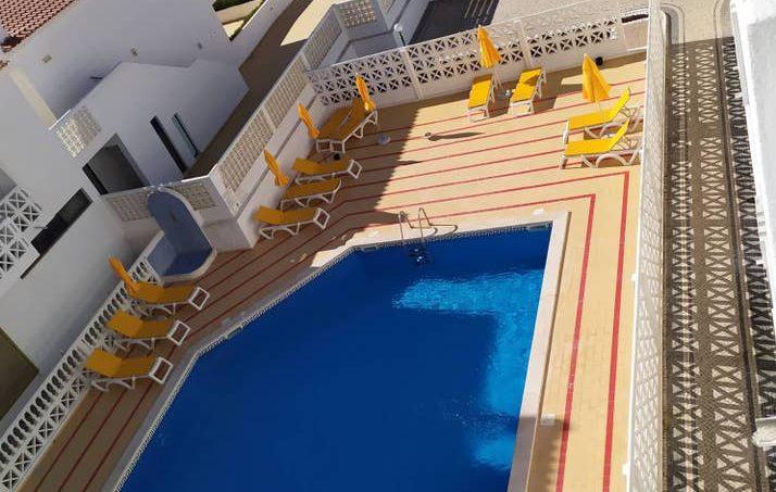 Apartamentos e moradias para alugar, Oura Paradise em Albufeira, Portugal Algarve, REF_IMG_12967_13079