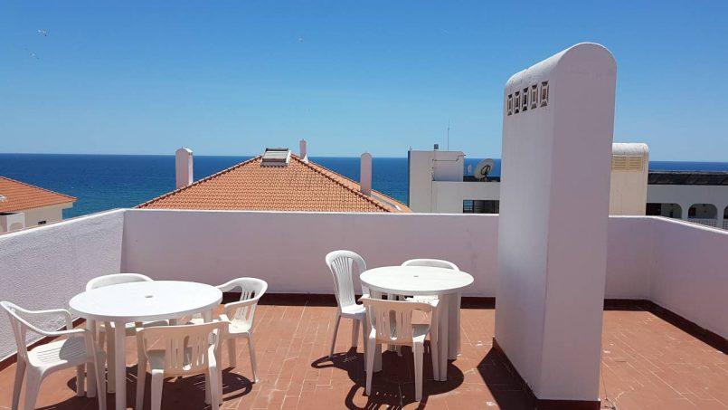 Apartamentos e moradias para alugar, Oura Paradise em Albufeira, Portugal Algarve, REF_IMG_12967_13082