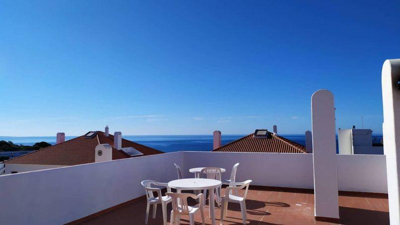 Apartamentos e moradias para alugar, Oura Paradise em Albufeira, Portugal Algarve, REF_IMG_12967_13083