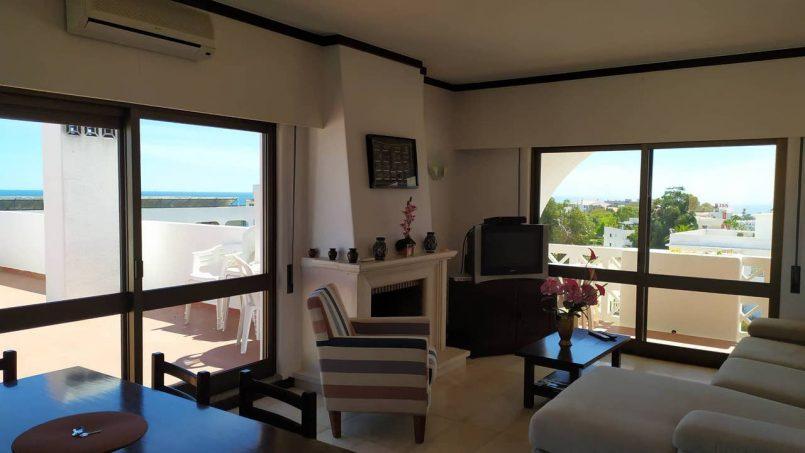 Apartamentos e moradias para alugar, Oura Paradise em Albufeira, Portugal Algarve, REF_IMG_12967_13084