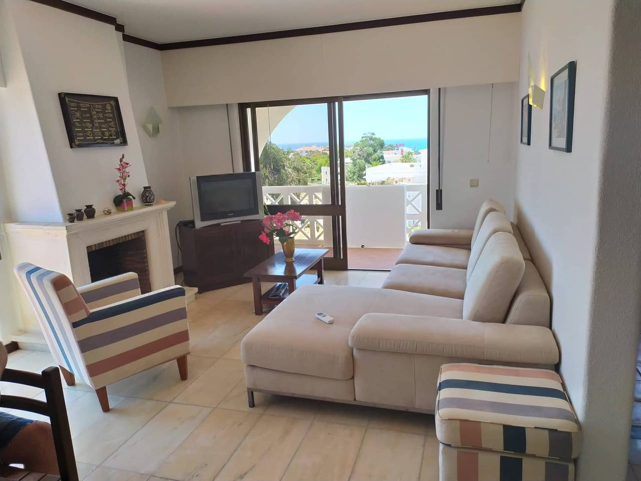 Holiday apartments and villas for rent, Oura Paradise in Albufeira, Portugal Algarve, REF_IMG_12967_13085