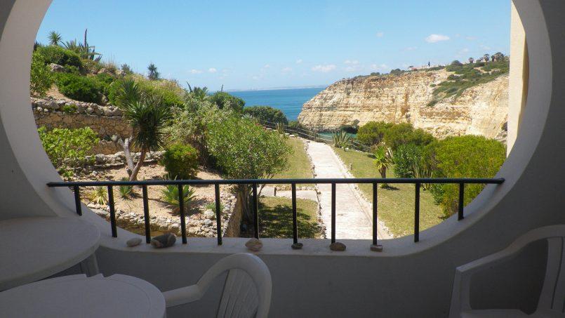 Apartamentos e moradias para alugar, Apartamento Mar-Colina-Sol em Carvoeiro, Portugal Algarve, REF_IMG_12968_12971