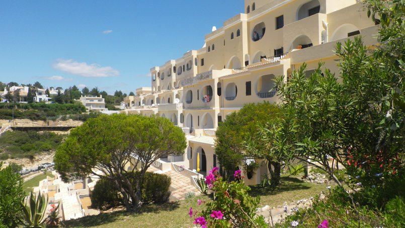 Apartamentos e moradias para alugar, Apartamento Mar-Colina-Sol em Carvoeiro, Portugal Algarve, REF_IMG_12968_12974