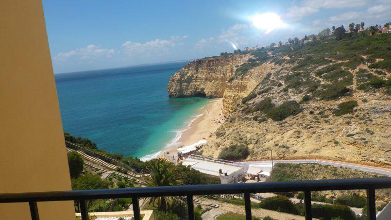 Apartamentos e moradias para alugar, Apartamento Mar-Colina-Sol em Carvoeiro, Portugal Algarve, REF_IMG_12968_12969
