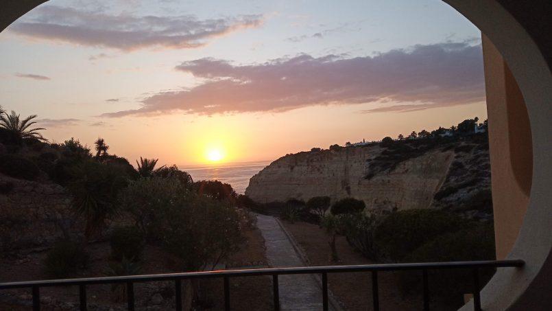 Apartamentos e moradias para alugar, Apartamento Mar-Colina-Sol em Carvoeiro, Portugal Algarve, REF_IMG_12968_12984