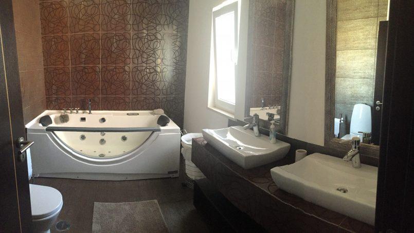 Apartamentos e moradias para alugar, VILLA RÉCENTE CONTEMPORAINE 6-8 PERSONNES em Albufeira, Portugal Algarve, REF_IMG_13088_13107