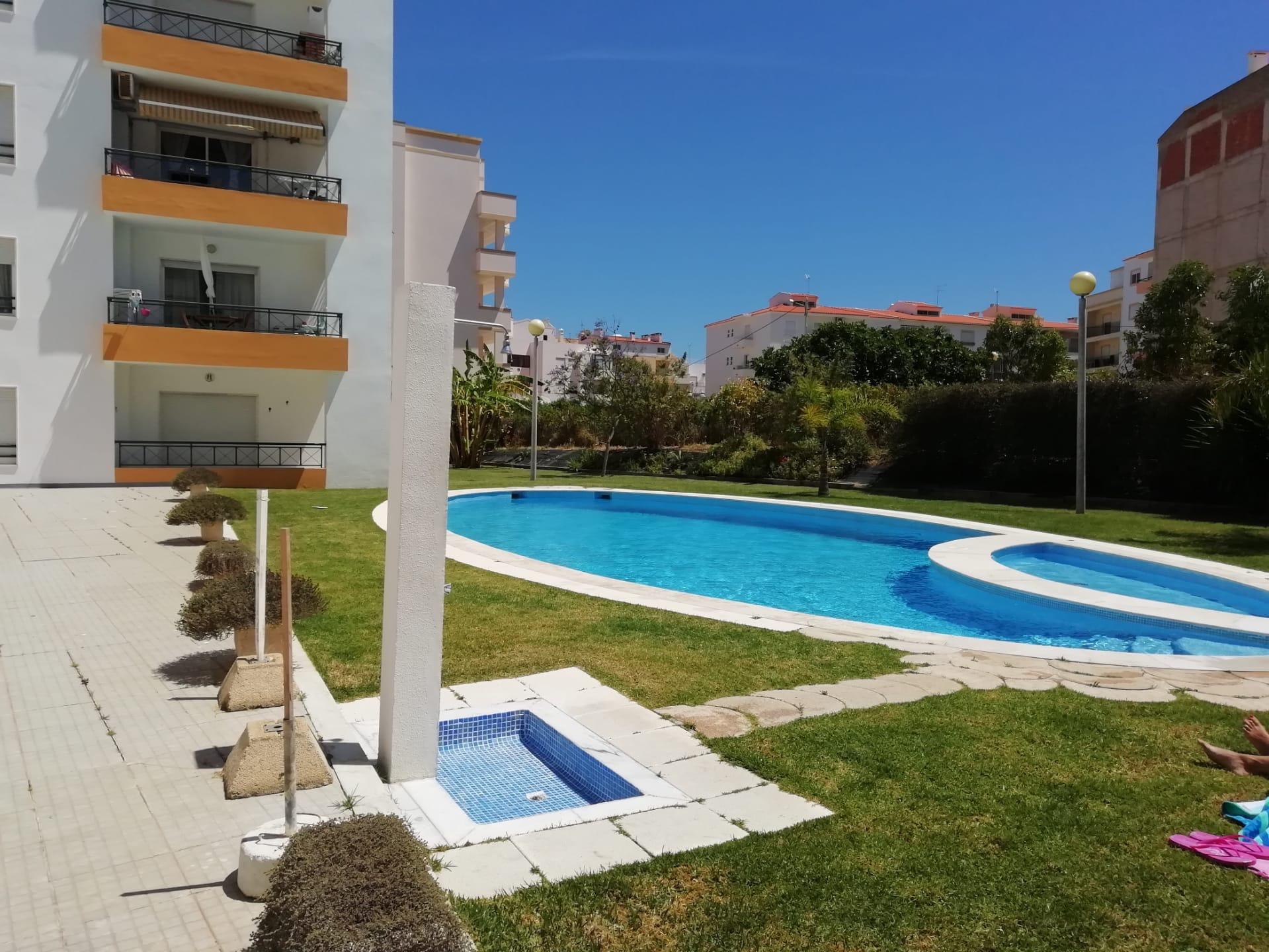 Holiday apartments and villas for rent, T1 Armação Pera in Armação de Pêra, Portugal Algarve, REF_IMG_5695_13044