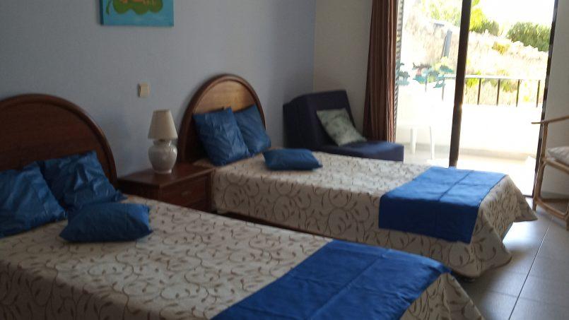 Apartamentos e moradias para alugar, Apartamento Mar-Colina-Sol em Carvoeiro, Portugal Algarve, REF_IMG_12968_12983