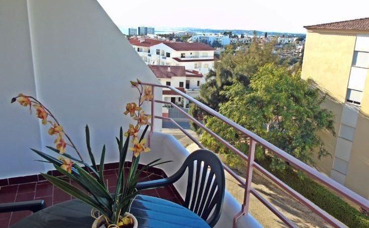 Apartamentos e moradias para alugar, T1+1 Amoreira Mar, Alvor by Holiferias em Alvor, Portugal Algarve, REF_IMG_13539_13540