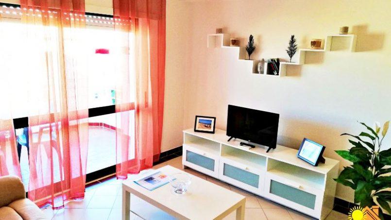 Apartamentos e moradias para alugar, T1+1 Amoreira Mar, Alvor by Holiferias em Alvor, Portugal Algarve, REF_IMG_13539_13541