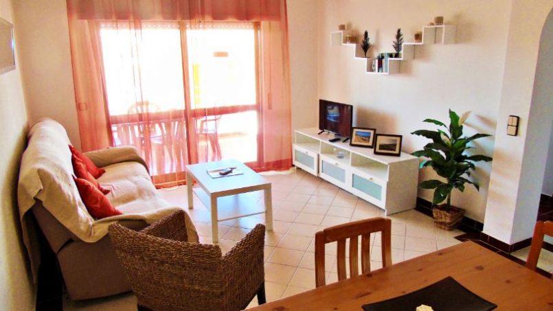 Apartamentos e moradias para alugar, T1+1 Amoreira Mar, Alvor by Holiferias em Alvor, Portugal Algarve, REF_IMG_13539_13543