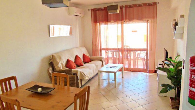 Apartamentos e moradias para alugar, T1+1 Amoreira Mar, Alvor by Holiferias em Alvor, Portugal Algarve, REF_IMG_13539_13544