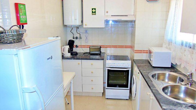 Apartamentos e moradias para alugar, T1+1 Amoreira Mar, Alvor by Holiferias em Alvor, Portugal Algarve, REF_IMG_13539_13546