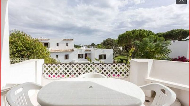 Apartamentos e moradias para alugar, 2 Bedroom Air – Conditioned Apartment, Balaia Golf Village em Albufeira, Portugal Algarve, REF_IMG_13325_13357