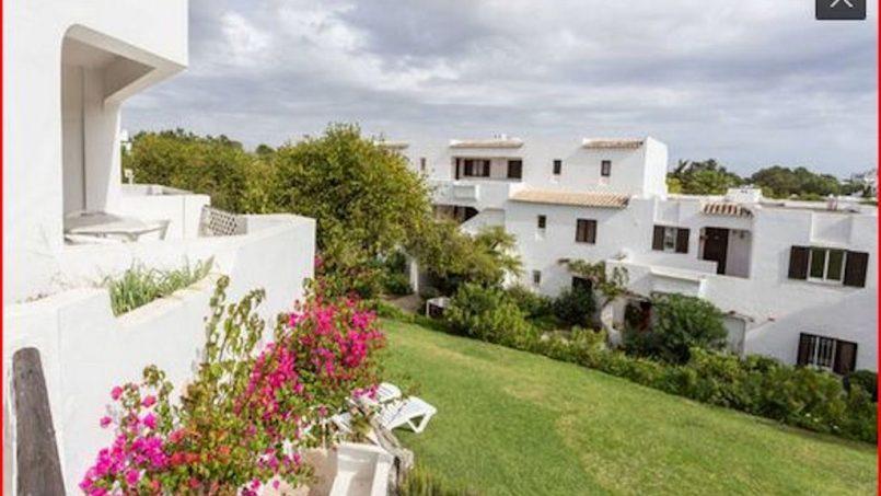 Apartamentos e moradias para alugar, 2 Bedroom Air – Conditioned Apartment, Balaia Golf Village em Albufeira, Portugal Algarve, REF_IMG_13325_13345