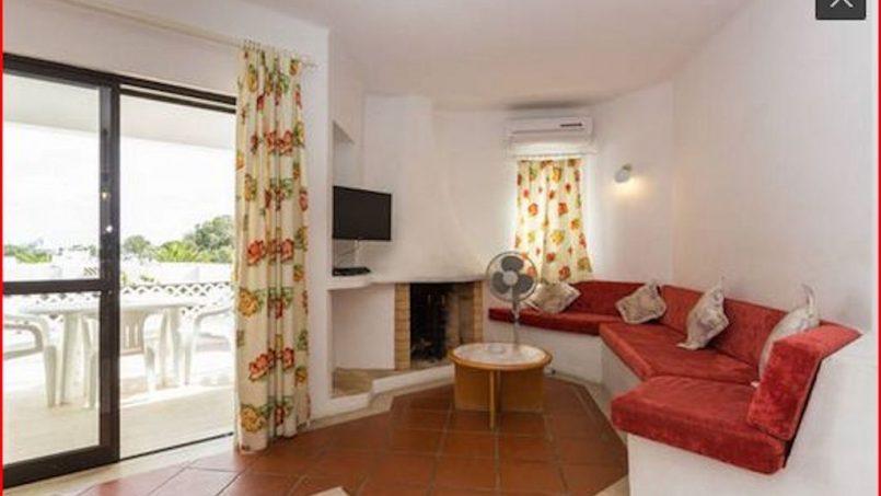 Apartamentos e moradias para alugar, 2 Bedroom Air – Conditioned Apartment, Balaia Golf Village em Albufeira, Portugal Algarve, REF_IMG_13325_13347