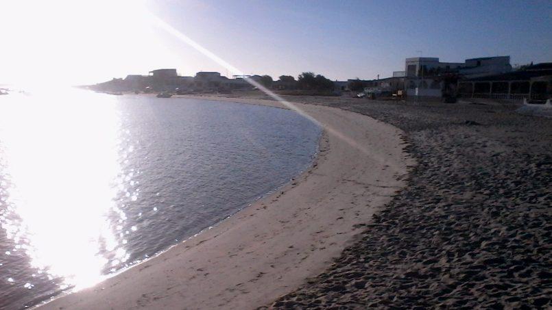 Location appartements et villas de vacance, Villa vue s/mer 10 mnt. de la plage à pied à Olhão, Portugal Algarve, REF_IMG_9894_13605