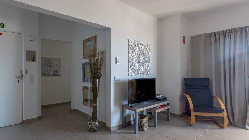 Location appartements et villas de vacance, 180° Sea views, Pool, 2 bedrooms and 2 balconies à Albufeira, Portugal Algarve, REF_IMG_13320_13405