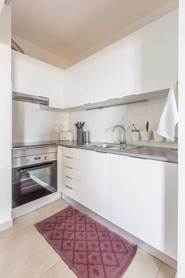 Apartamentos e moradias para alugar, 180° Sea views, Pool, 2 bedrooms and 2 balconies em Albufeira, Portugal Algarve, REF_IMG_13320_13406