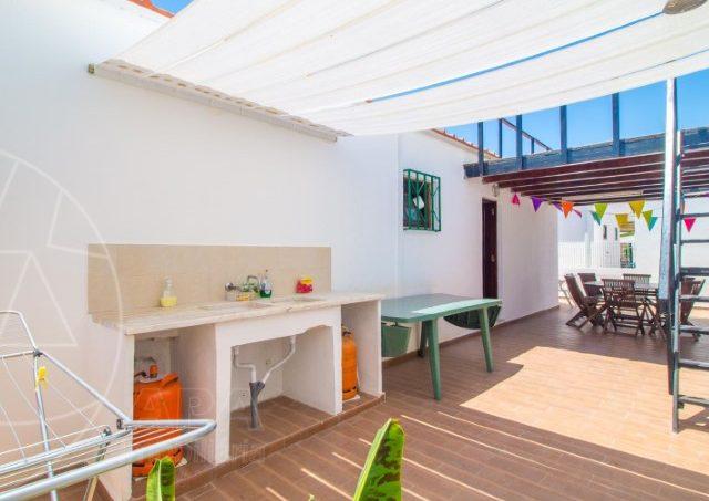 Location appartements et villas de vacance, Holiday Villa in Algarve à Olhão, Portugal Algarve, REF_IMG_13572_13576