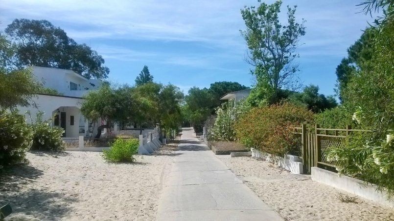 Location appartements et villas de vacance, Villa vue s/mer 10 mnt. de la plage à pied à Olhão, Portugal Algarve, REF_IMG_9894_13603