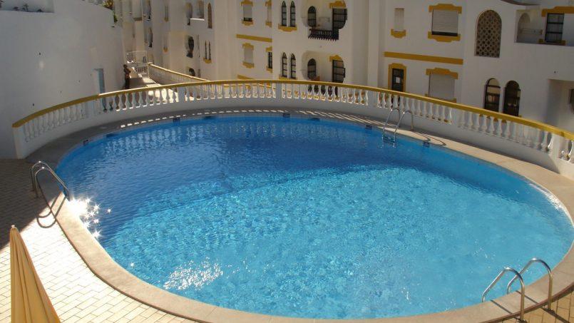 Location appartements et villas de vacance, Casa colina amarela à Carvoeiro, Portugal Algarve, REF_IMG_14370_14371