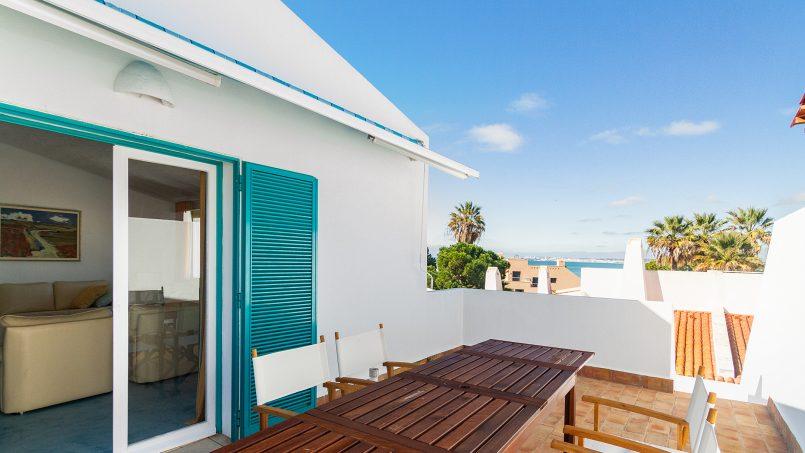 Holiday apartments and villas for rent, Liiiving in Algarve | Alvor Blue Villa in Alvor, Portugal Algarve, REF_IMG_14545_14551