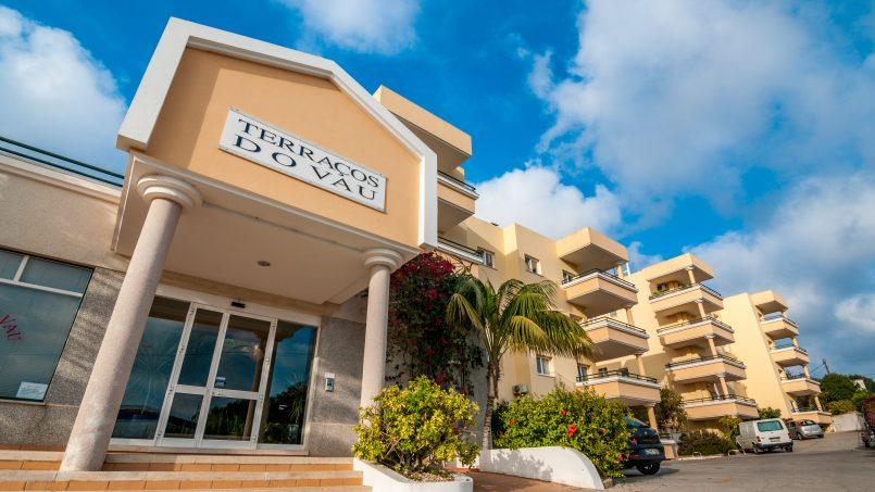 Apartamentos e moradias para alugar, Terracos do Vau , Praia do VAU em Portimão, Portugal Algarve, REF_IMG_14578_14594