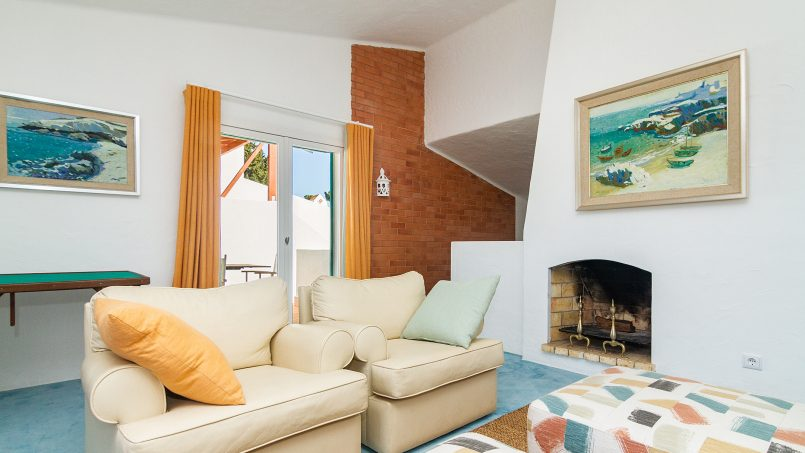 Holiday apartments and villas for rent, Liiiving in Algarve | Alvor Blue Villa in Alvor, Portugal Algarve, REF_IMG_14545_14559