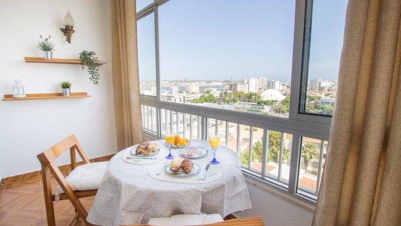 Apartamentos e moradias para alugar, Apartamento Mira Rio em Portimão, Portugal Algarve, REF_IMG_14479_14711