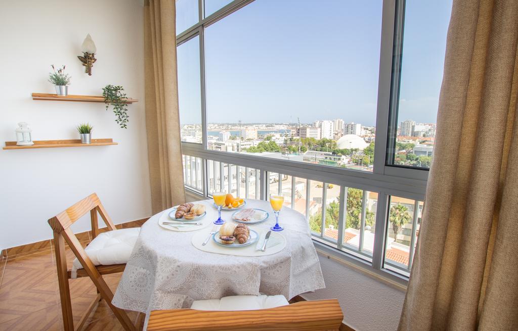 Location appartements et villas de vacance, Apartamento Mira Rio à Portimão, Portugal Algarve, REF_IMG_14479_14711