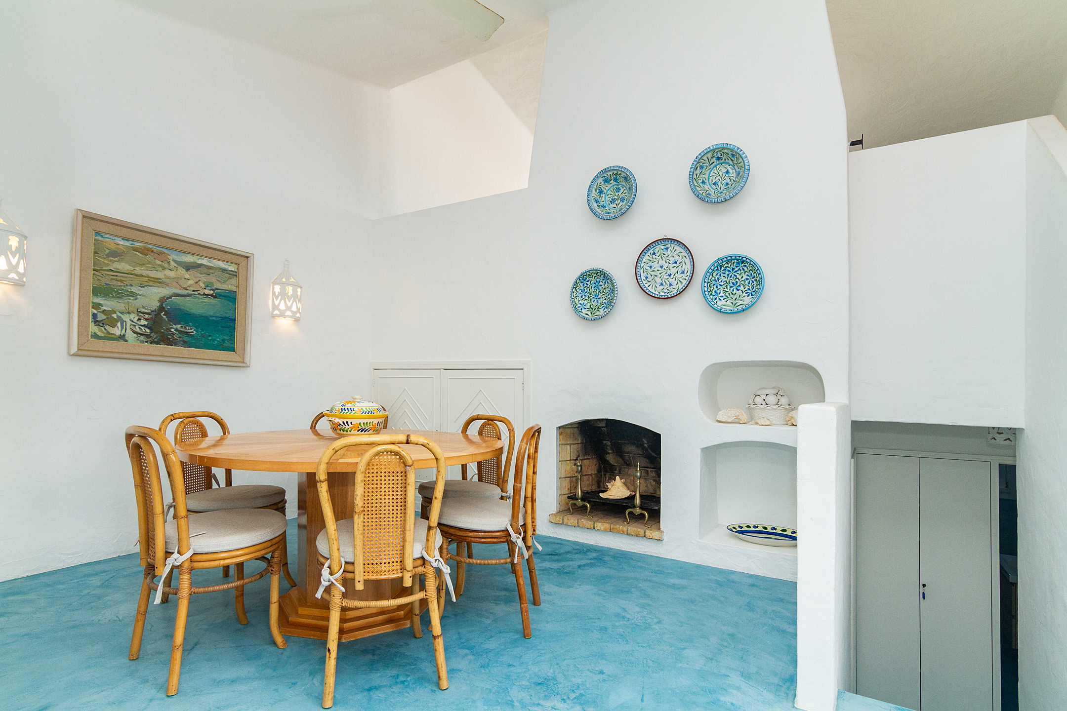 Holiday apartments and villas for rent, Liiiving in Algarve | Alvor Blue Villa in Alvor, Portugal Algarve, REF_IMG_14545_14562