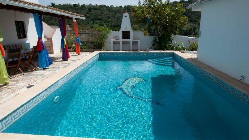 Apartamentos e moradias para alugar, Casa Sorriso – Pool, Hot tub, Sauna em Silves, Portugal Algarve, REF_IMG_13870_13931