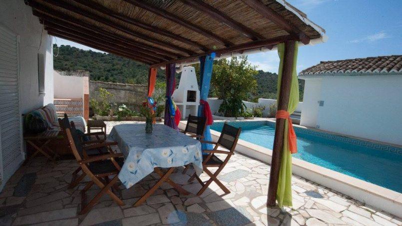 Apartamentos e moradias para alugar, Casa Sorriso – Pool, Hot tub, Sauna em Silves, Portugal Algarve, REF_IMG_13870_13932