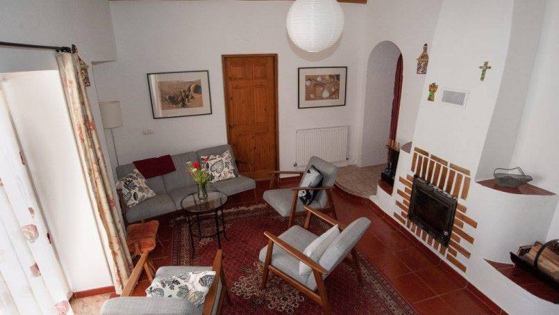 Apartamentos e moradias para alugar, Casa Sorriso – Pool, Hot tub, Sauna em Silves, Portugal Algarve, REF_IMG_13870_13934